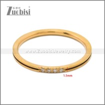 Stainless Steel Ring r008868R