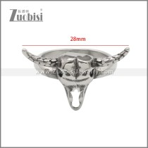 Stainless Steel Ring r008885SA