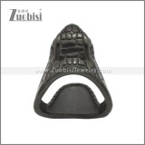 Stainless Steel Ring r008886H