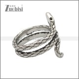 Stainless Steel Ring r008895SA