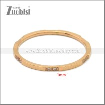 Stainless Steel Ring r008894R