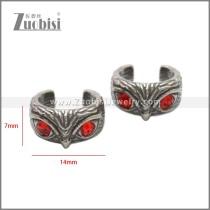 Stainless Steel Earring e002223SA