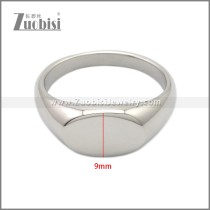 Stainless Steel Ring r008899S