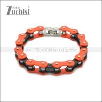 Stainless Steel Bracelet b010118S3