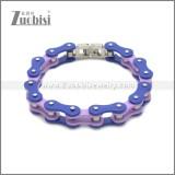 Stainless Steel Bracelet b010118S5