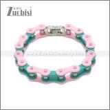 Stainless Steel Bracelet b010118S11