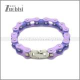 Stainless Steel Bracelet b010118S7