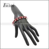 Stainless Steel Bracelet b010118S1