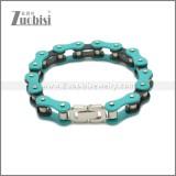Stainless Steel Bracelet b010118S9
