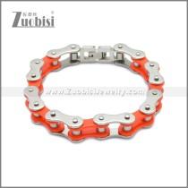 Stainless Steel Bracelet b010118S2