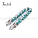 Stainless Steel Bracelet b010118S8