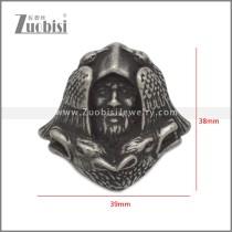 Stainless Steel Pendant p011129HA