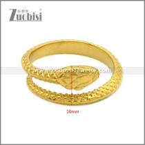 Stainless Steel Ring r008919G