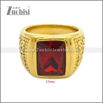 Stainless Steel Ring r008912G3