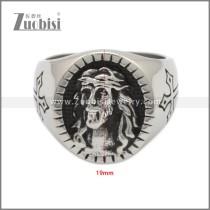 Stainless Steel Ring r008949SH
