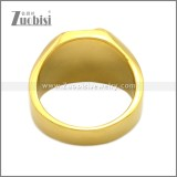 Stainless Steel Ring r008951G