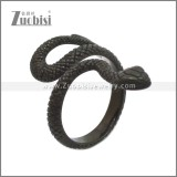 Stainless Steel Ring r008950H