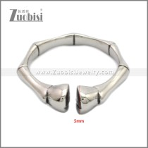 Stainless Steel Ring r008964S