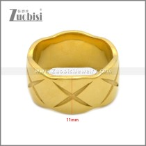 Stainless Steel Ring r008955G