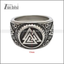 Stainless Steel Ring r008948SG