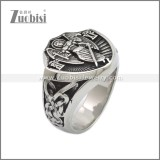 Stainless Steel Ring r008954SH
