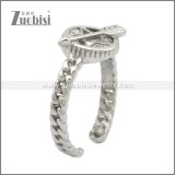 Stainless Steel Ring r008988S
