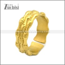 Stainless Steel Ring r008975G