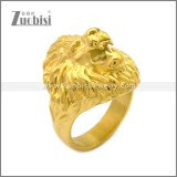 Stainless Steel Ring r008967G