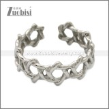 Stainless Steel Ring r008984S