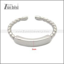 Stainless Steel Ring r008993S