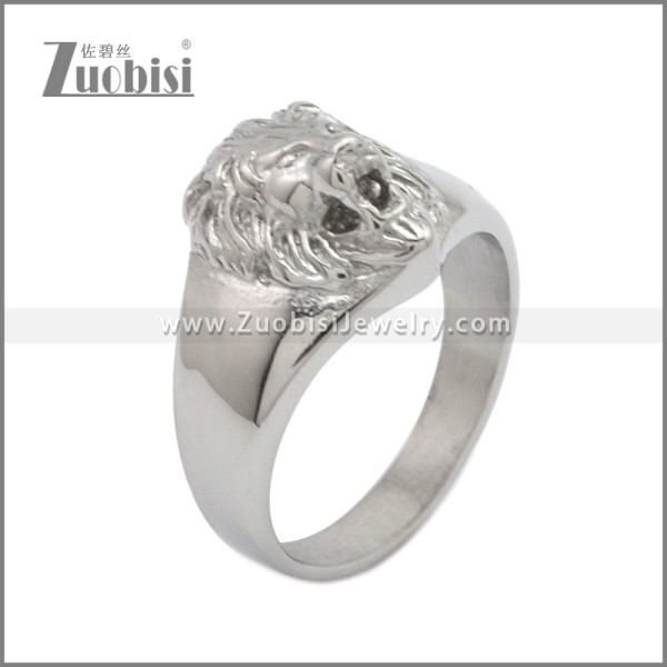 Stainless Steel Ring r008997S