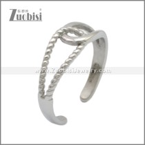 Stainless Steel Ring r008987S