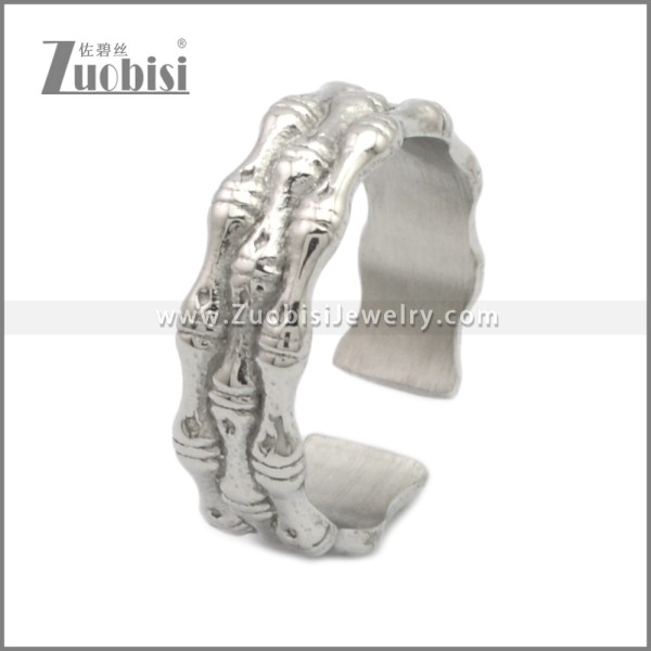 Stainless Steel Ring r008975S