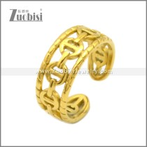 Stainless Steel Ring r008985G