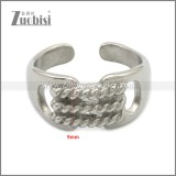 Stainless Steel Ring r008980S