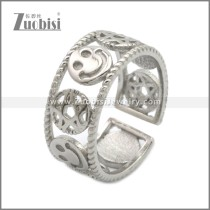 Stainless Steel Ring r008974S