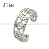 Stainless Steel Ring r008985S