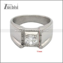 Stainless Steel Ring r008973S