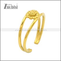 Stainless Steel Ring r008978G