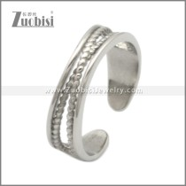 Stainless Steel Ring r008986S