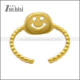 Stainless Steel Ring r008990G