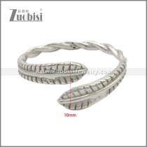 Stainless Steel Ring r008977S