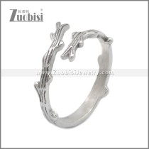 Stainless Steel Ring r008979S