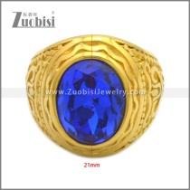 Stainless Steel Ring r008999G3