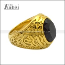 Stainless Steel Ring r008999G2