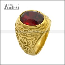 Stainless Steel Ring r008999G1
