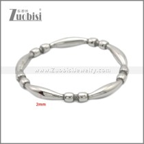 Stainless Steel Ring r009020S