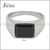 Stainless Steel Ring r009019S
