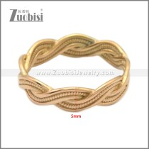 Stainless Steel Ring r009006R