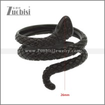 Stainless Steel Ring r009023H2